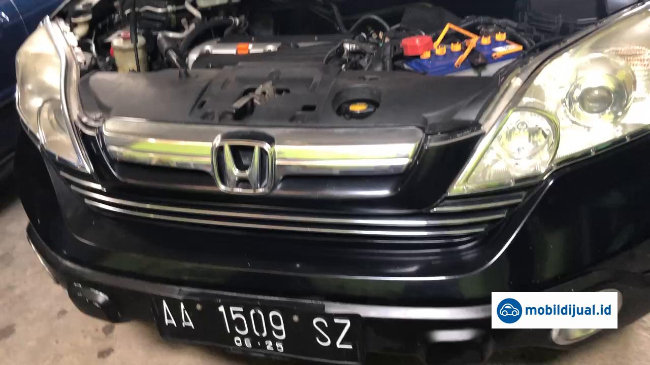 2008 Honda CR-V Suv